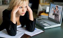 Чому бути дуже працьовитим - це не комплімент