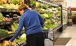 5从中国进口的蔬菜你应该避免