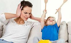 एडीएचडी के साथ बच्चों की स्थापना करते समय अधिक सो जाओ कैसे?
