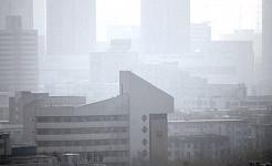 Evinizdeki Kirli Hava Kaynağını Bulan Bir Monitör