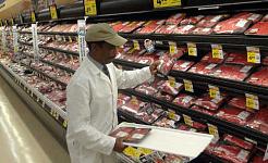 Päivämäärät voivat olla pyörivää tuotetta, ei välttämättä silloin, kun ruokaa on turvallista syödä. MdAgDept, CC BY