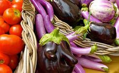Почему шаткий Овощи и некрасиво Фрукты делают возвращение