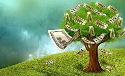5 είδη χρημάτων και σύνδεση μυαλού / σώματος / χρημάτων
