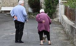 क्या हम चोट के बाद जिस तरह से चले जाते हैं, क्या उसे गंभीर दर्द हो सकता है?