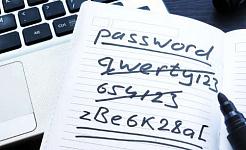 确保密码安全且易于记住的四种方法