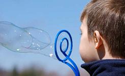 Дети вырастут из детской астмы?