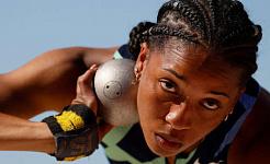 Voiko väärä ruoka pilata olympiaurheilijan suorituskyvyn?