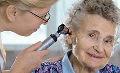 يمكن التمرين منع فقدان السمع ذات الصلة بالعمر؟