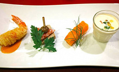 Hur var det franska köket toppled som kungen av fint mat?