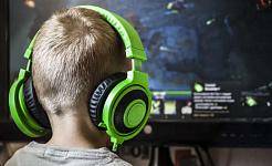 """Juego de niños: ¿Siguen siendo los juegos en pantalla un juego """"real""""?"""