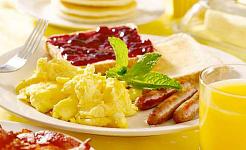 يجب عليك تناول وجبة الفطور؟