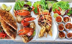 ¿Cuál es la calidad de los mariscos de China?