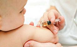 子供たちは最初の年に抗生物質を与えられるべきですか?