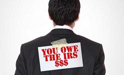 Älskar du IRS-pengarna? Här är vad du ska göra