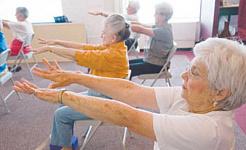 האם יוגה היא הקשר החסר לשיקום ניצולי שבץ?