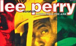 Den musikaliska arven av Reggae Pioneer Lee 'Scratch' Perry