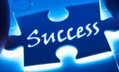 Schlüssel zum Erfolg: Definieren Sie den Erfolg, den Sie wünschen und finden Sie Rollenmodelle