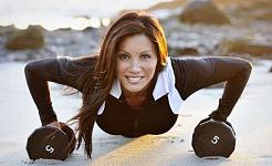Hoe je je lichaamsvorm kunt veranderen met oefening