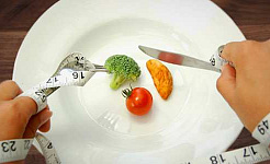 Έξι συμβουλές για την απώλεια βάρους χωρίς διατροφές