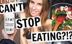 למה אתה אוכל וחי כמו שאתה עושה?