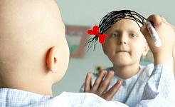 Ob Sie Schlacht Krebs oder erleben Sie eine Reise ist eine individuelle Auswahl