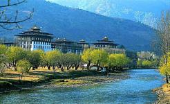 Negara Kecil yang Mencoba Menjadi Shangri-La