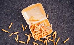 Aturan Drop Lima Makanan Kedua Tidak Begitu Sederhana