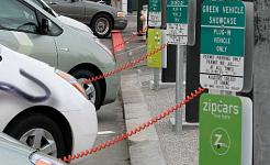 Hvilken elektrisk bil er grønnere batteriet eller drivstoffcellen?