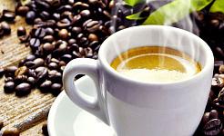 قهوه سرطان را به شما نمیدهد، مگر این که خیلی داغ باشد، سپس ممکن است
