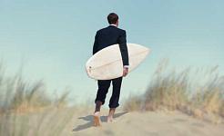 Cu cât avem mai mult echilibru între viața profesională și viața profesională, cu atât ne dorim mai mult