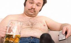 व्यायाम के बाद क्या बीयर ठीक है?