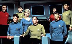 Como Star Trek quase não conseguiu lançar