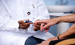 불안은 당뇨병에 대한 문호를 엽니 다.