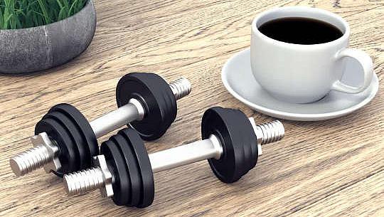 Cà phê có đốt cháy nhiều chất béo hơn khi tập thể dục không?
