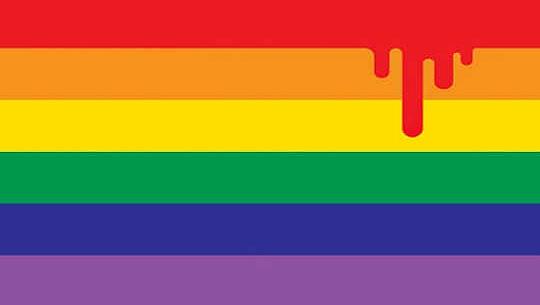 クローゼットと同性愛者の間にリンクがありますか?