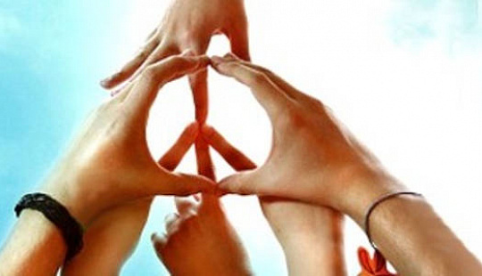 Attaining Peace Must Be The Cause of Every Individual