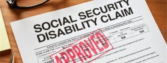 Social Security Disabilty Abuse