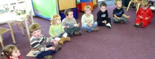 Bemagtig Kinders om die antwoorde op hul probleme te vind