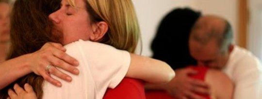 Forgiveness: Seeing Through Their Eyes