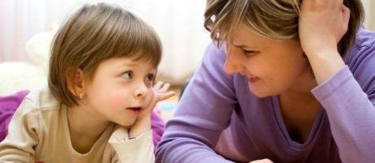 Parenting Attitudes