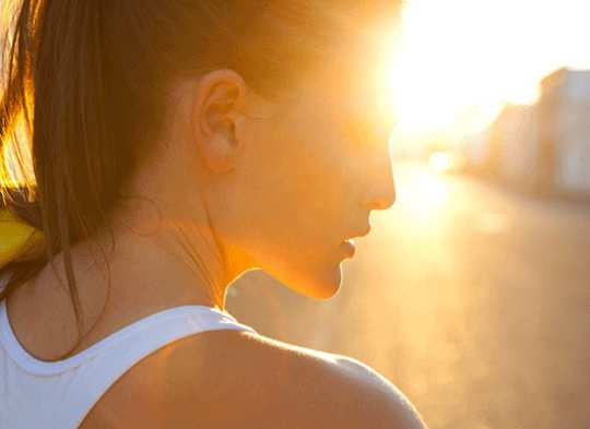 Sunlight As Medicine