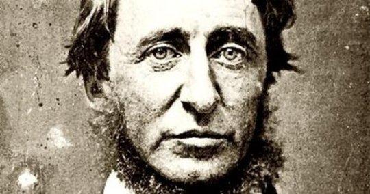 Kỷ lục của Thoreau tại hồ Walden Hãy nhìn thoáng qua những thay đổi