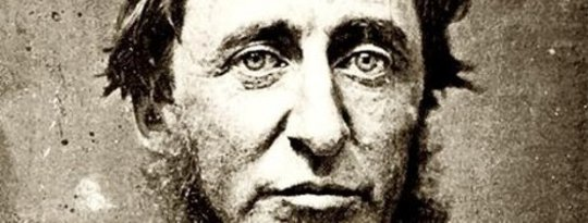Thoreau's Record Keeping At Walden Pond Geef Glimp Of Changes
