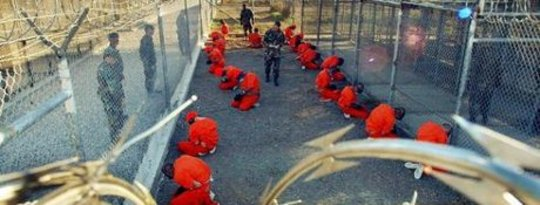 Guantánamo: Cowardice On Display