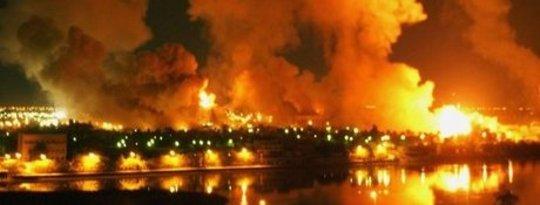 Демократия иракская война