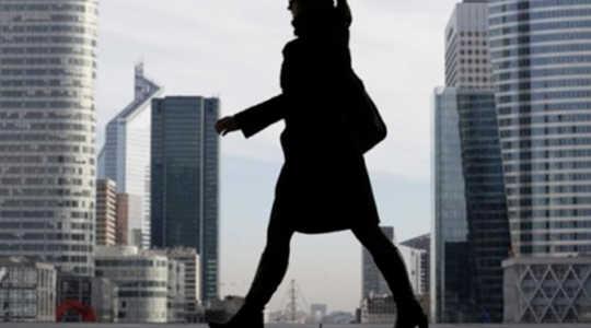 経済は深刻な性差問題を抱えている