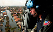 Besinning oor New Orleans 10 Years After Katrina