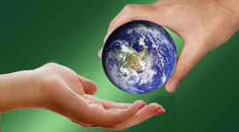 The Greatest Arven: Leaving Our Children A Better World